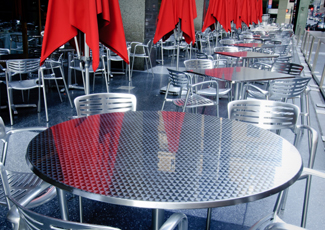 stainless steel tables Colorado Springs, CO